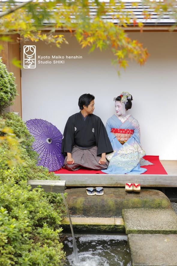 日本侍二回目舞妓初めて_9021